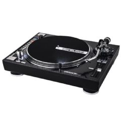 Reloop RP-8000 Pro USB MIDI Serato DJ Turntable Vinyl Record Player Deck + Pads
